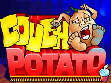 Игровой автомат Couch Potato