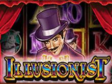 Виртуальный автомат Illusionist в популярном казино Вулкан