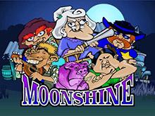 Игровой автомат Moonshine