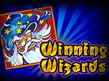 Игровые автоматы Волшебник в казино онлайн