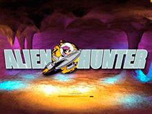 Космическая игра с большими призами и бонусами - Alien Hunter