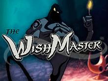 Игра онлайн в азартный видеослот Wish Master