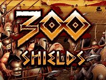 Игровой слот 300 Shields